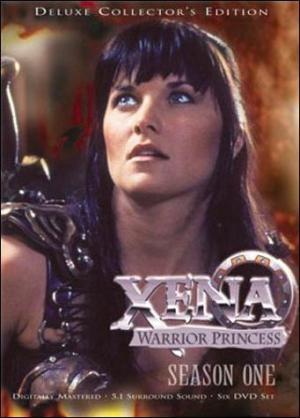 Xena, la princesa guerrera (Serie de TV)