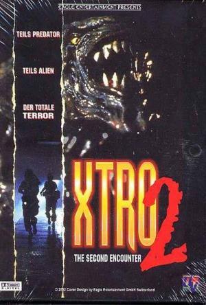 Xtro 2: El segundo encuentro