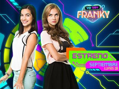 Image Gallery For Yo Soy Franky Tv Series Filmaffinity