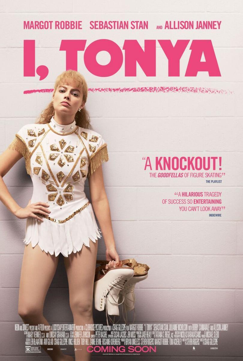 Yo, Tonya (2017) - Filmaffinity
