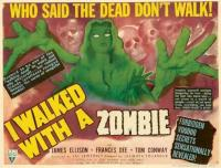 Yo anduve con un zombie  - Promo