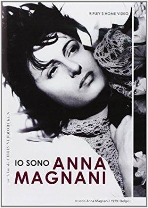 Yo soy Anna Magnani