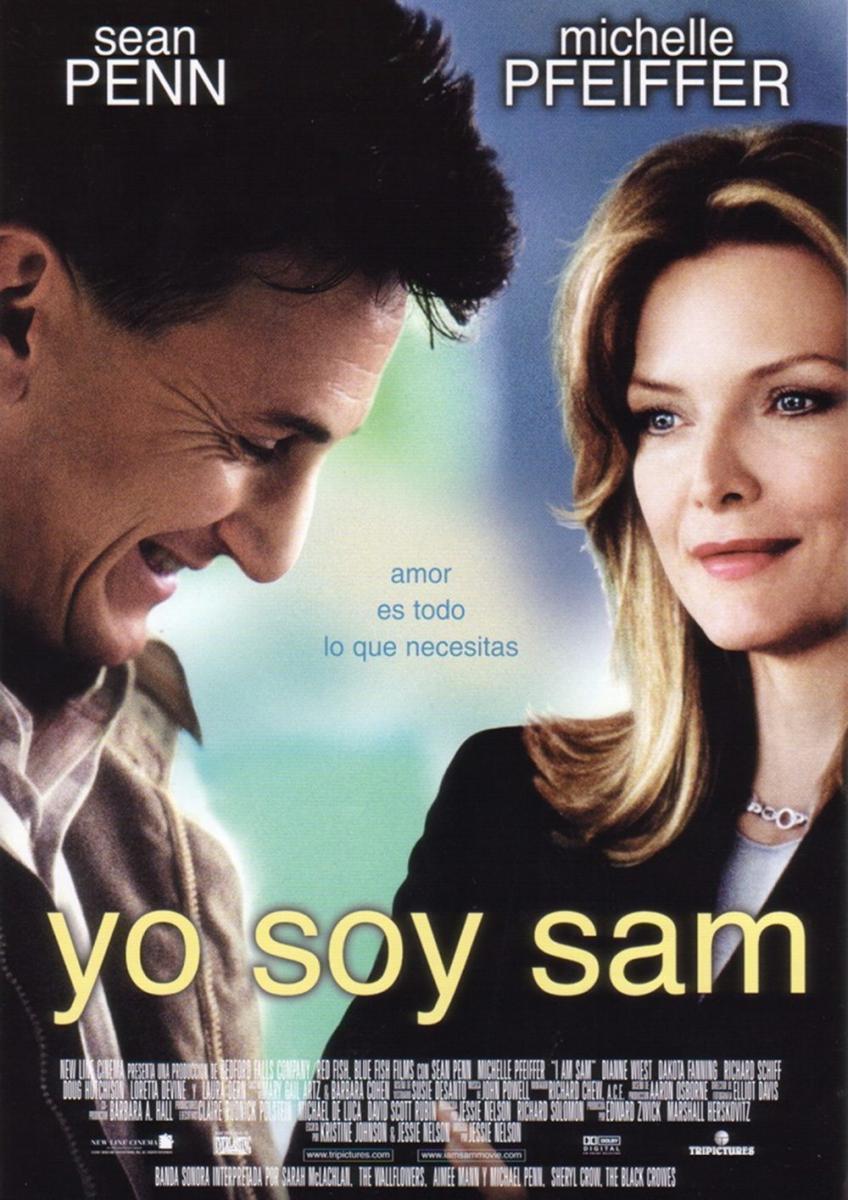 Yo soy Sam Image