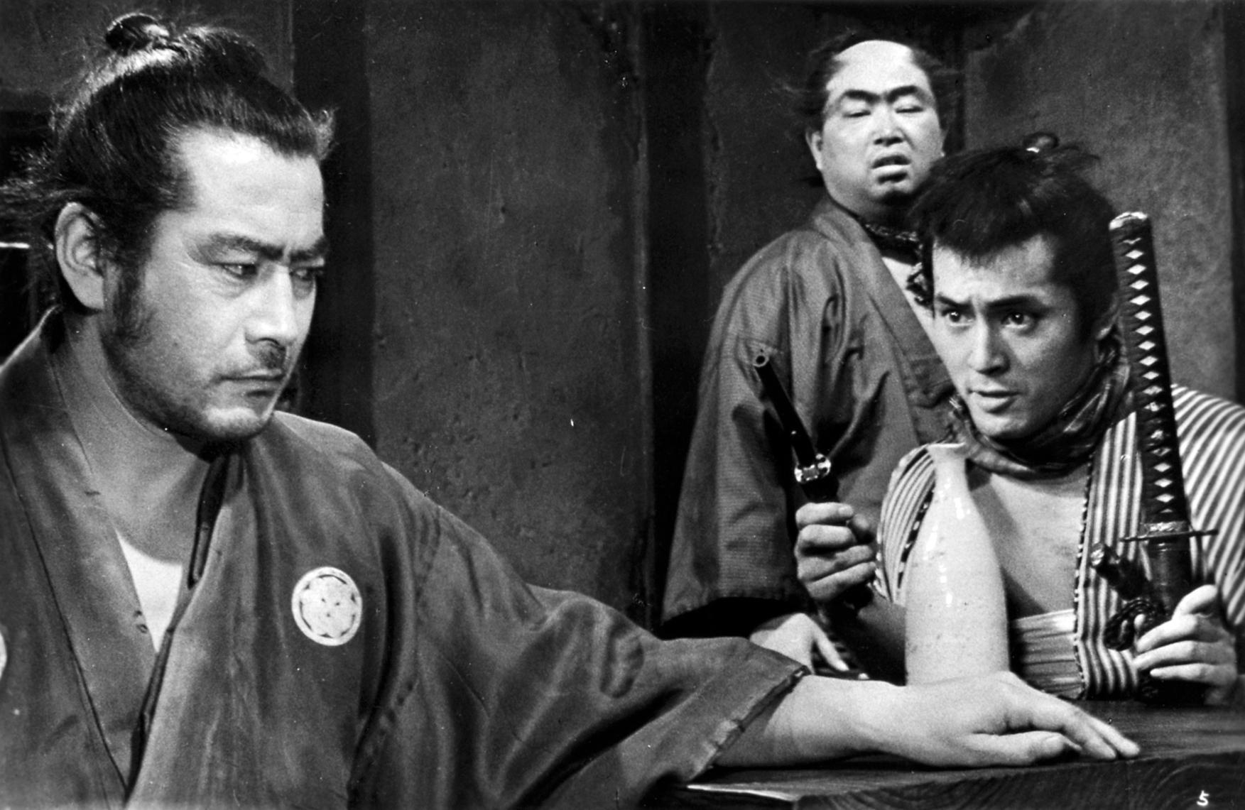 El mercenario (1961)