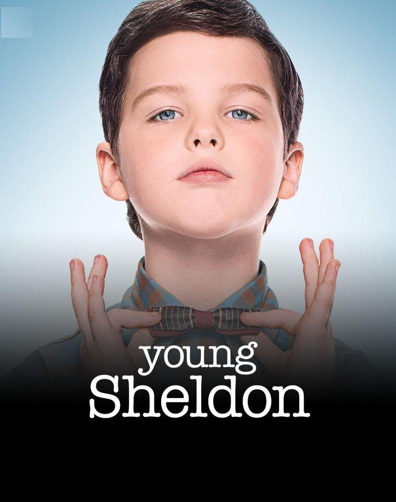 Serie Young Sheldon