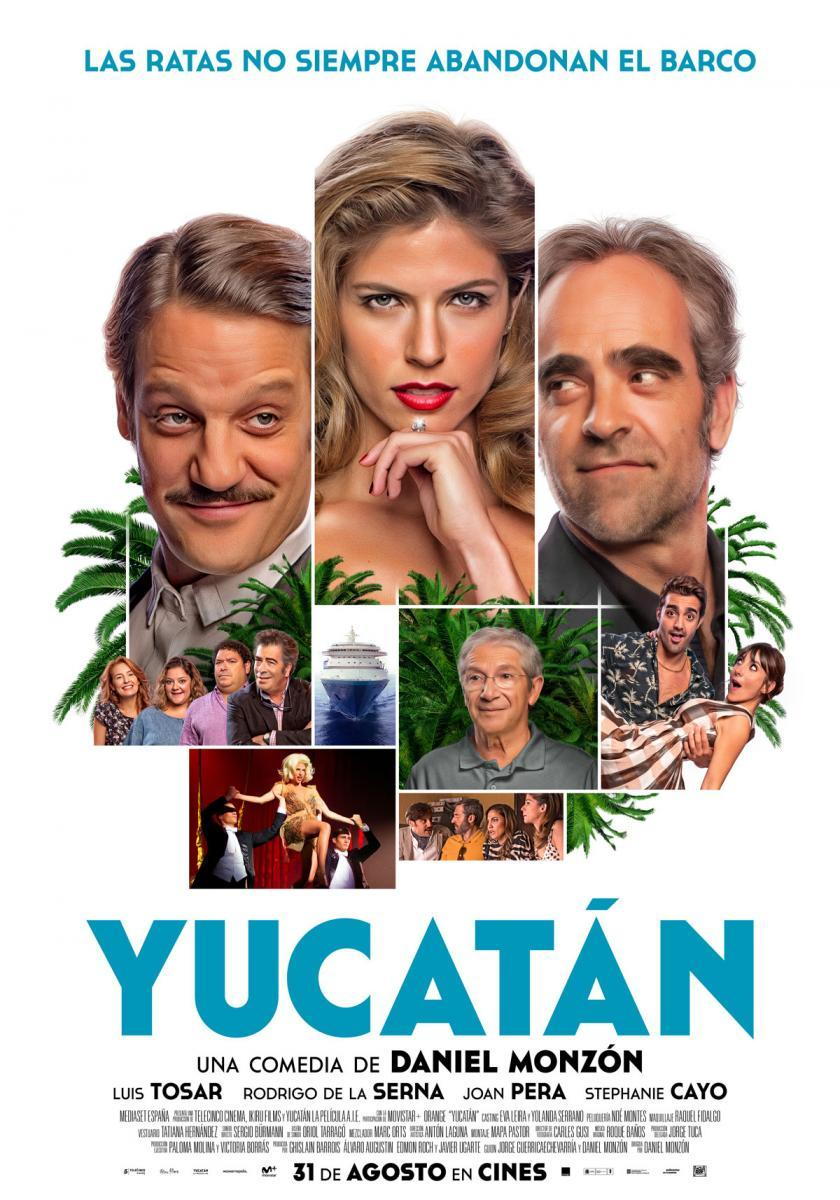 Yucatán 2018 Filmaffinity