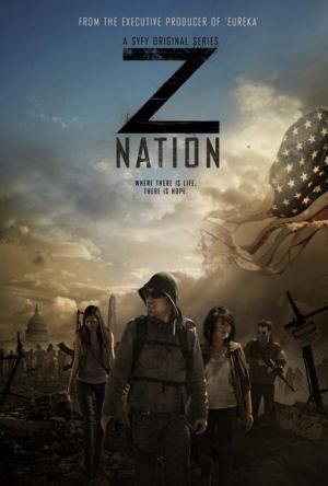 Z Nation (Serie de TV)