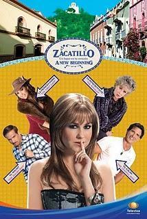 Zacatillo, un lugar en tu corazón (Serie de TV)