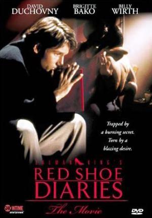 Zapatos rojos (Serie de TV)