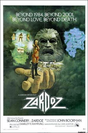 Últimas películas que has visto (las votaciones de la liga en el primer post) - Página 13 Zardoz-776525455-mmed