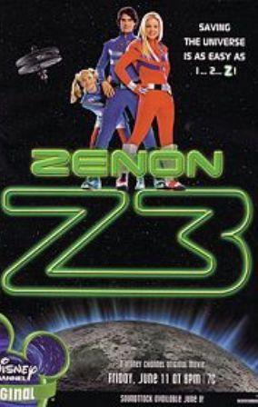 Zenon: Z3 (TV)