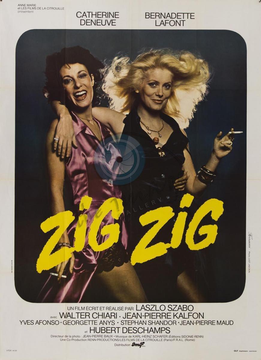 Zig Zig 1975 Filmaffinity