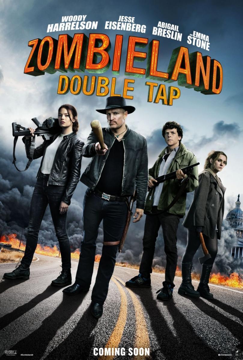 Zombieland: Double Tap (2019) - Filmaffinity