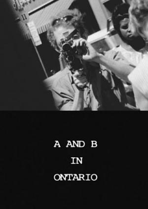 A and B in Ontario (C)