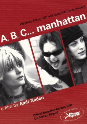 A, B, C... Manhattan (ABC Manhattan)
