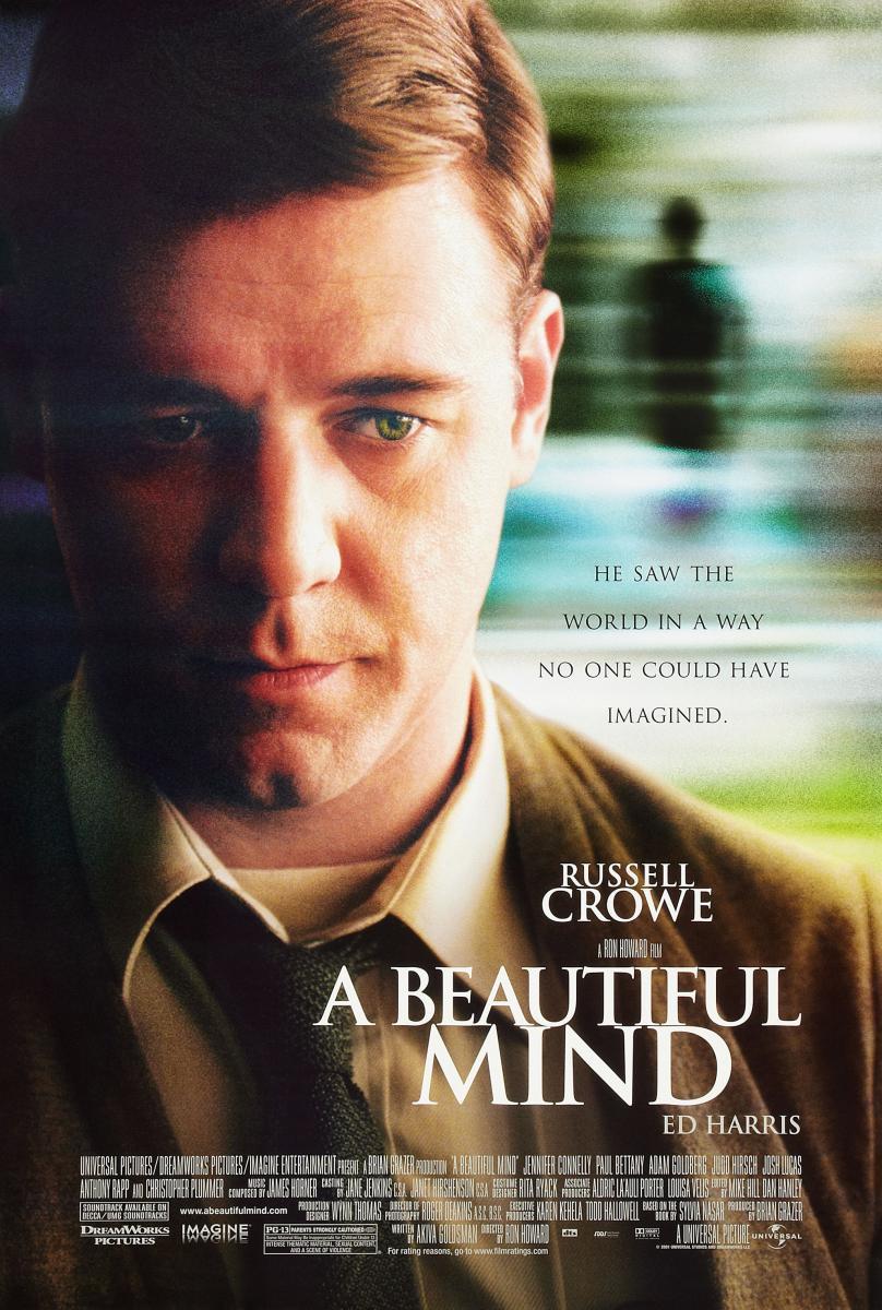 Una mente maravillosa (2001) - FilmAffinity