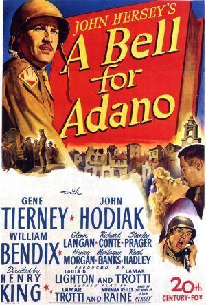 La Campana De La Libertad 1945 Filmaffinity