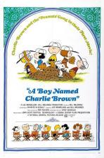 Un niño llamado Charlie Brown