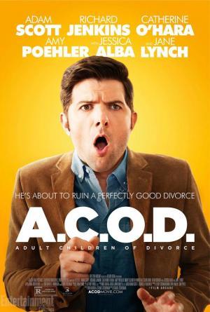 A.C.O.D. (Adult Children Of Divorce)
