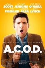A.C.O.D. (Adult Children Of Divorce)