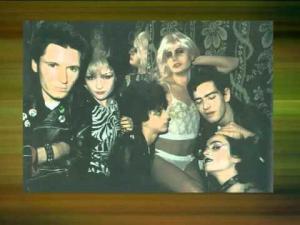 A Caixa Negra: La Movida Viguesa de los 80. Madrid se escribe con V de Vigo