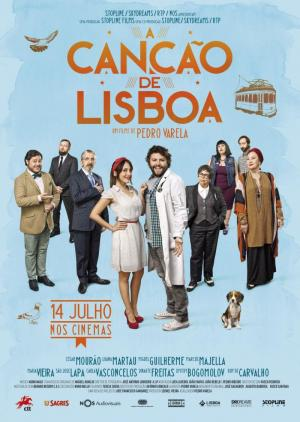 A Canção de Lisboa (A Song of Lisbon)