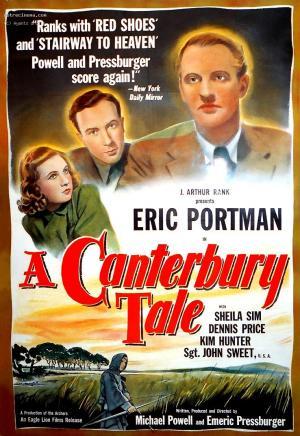 Un cuento de Canterbury