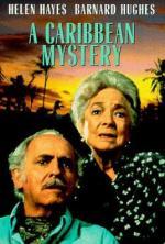 Misterio en el Caribe (TV)