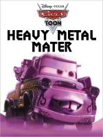Los cuentos de Mate: Heavy Mate (TV) (C)