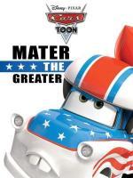 Los cuentos de Mate: Mate, el grande (TV) (C)