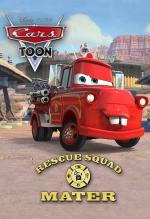 A Cars Toon; Mater's Tall Tales: Rescue Squad Mater (TV) (C)