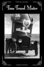 A Cars Toon; Mater's Tall Tales: Time Travel Mater (TV) (C)