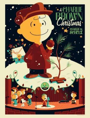 La Navidad de Charlie Brown (TV)