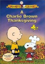 A Charlie Brown Thanksgiving (TV)