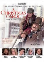 A Christmas Carol: The Musical (TV)