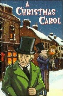 A Christmas Carol (TV) (1971) - FilmAffinity