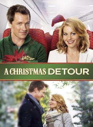 A Christmas Detour (TV)