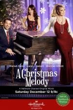 Una melodía navideña (TV)
