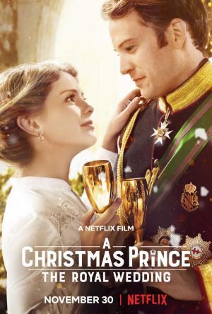 A Christmas Prince: The Royal Wedding (TV)