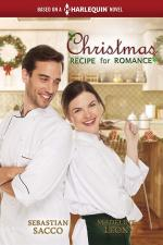 A Christmas Recipe for Romance (TV)