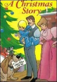 Una historia navideña (TV)