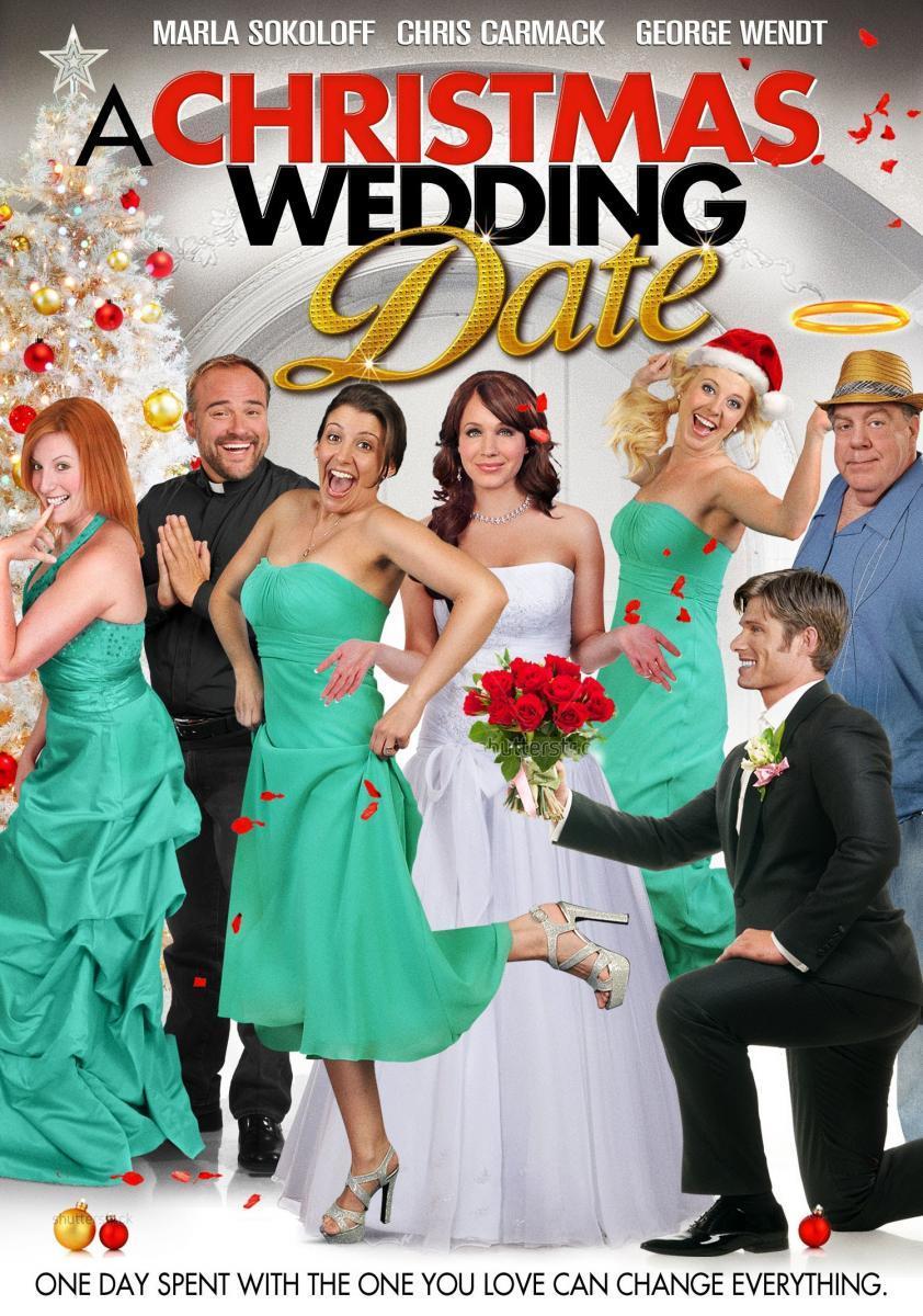 A Christmas Wedding Date (TV) (2012)