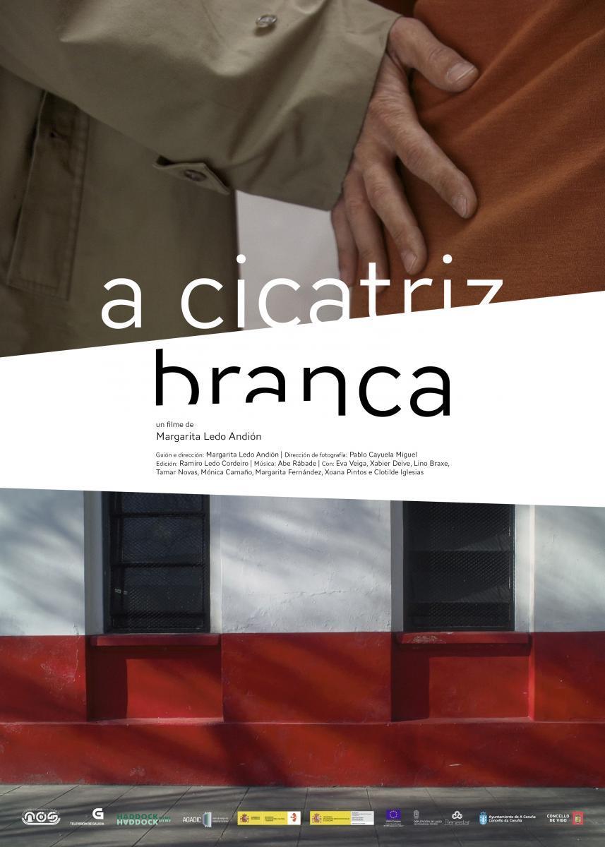 A cicatriz branca (2012) - FilmAffinity
