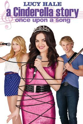 A Cinderella Story: Once Upon a Song (TV)