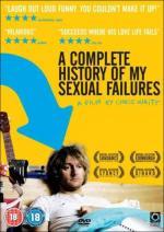 La historia completa de mis fracasos sexuales