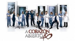 A corazón abierto (Serie de TV)
