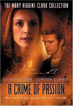 A Crime of Passion (TV)