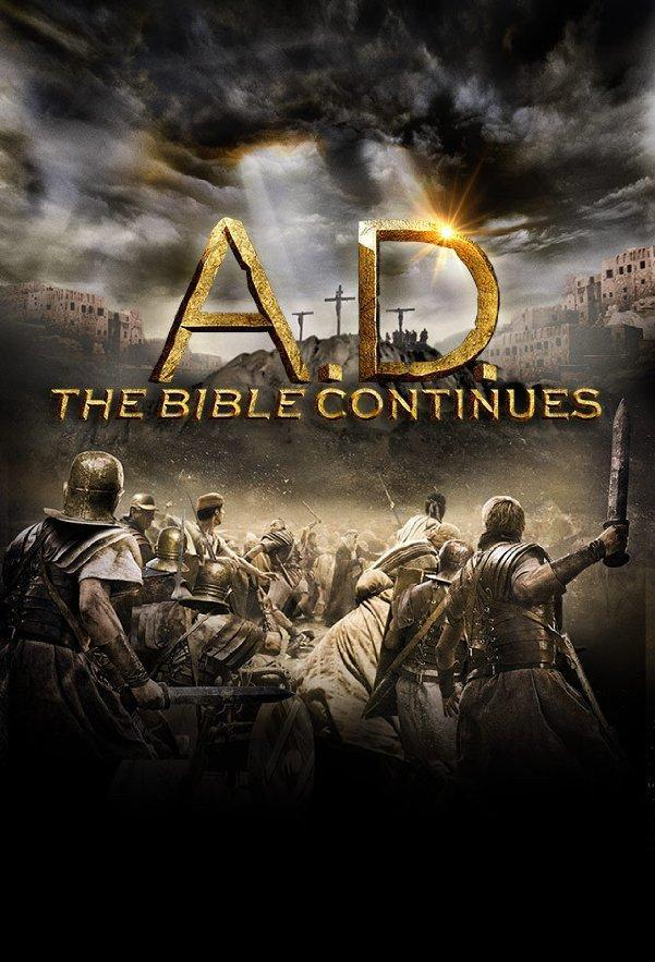 The Bible Serie