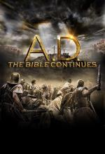 A.D.: The Bible Continues (Serie de TV)