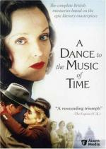 A Dance to the Music of Time (TV Miniseries)